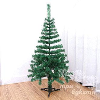 Маленькая елочка зеленая 60 см